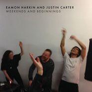 Eamon Harkin, Weekends & Beginnings (CD)
