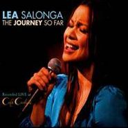 Lea Salonga, Journey So Far (CD)