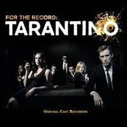 Various Artists, For The Record: Tarantino [OCR] (CD)