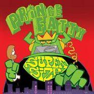 Prince Fatty, Supersize (CD)