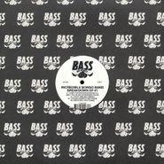 """Incredible Bongo Band, Breakdown Ep #1 (12"""")"""