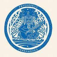 Various Artists, Psychedelic Pernambuco (CD)