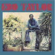 Ebo Taylor, Ebo Taylor (LP)