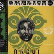 Ebo Taylor, Conflict Nkru! (LP)