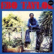 Ebo Taylor, Ebo Taylor (CD)