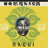 Ebo Taylor, Conflict Nkru! (CD)