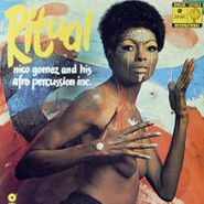 "Nico Gomez & His Afro Percussion Inc., Lupita (7"")"