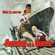 Duke Ellington, Assault On A Queen (music From (CD)