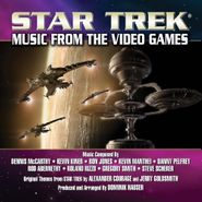 Various Artists, Star Trek: Music From The Video Games [OST] [Limited Edition] (CD)
