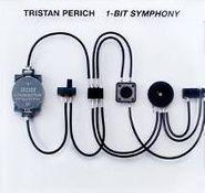 Tristan Perich, 1-Bit Symphony (CD)