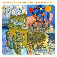So Percussion, Treasure State (CD)