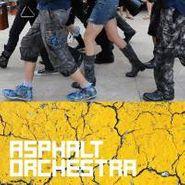 Asphalt Orchestra, Asphalt Orchestra (CD)