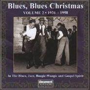 Various Artists, Blues Blues Christmas: Volume 2, 1926-1958 (CD)