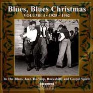 Various Artists, Blues, Blues Christmas Vol. 4 (CD)
