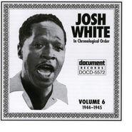 Josh White, In Chronological Order: Vol. 6 (1944-45) (CD)