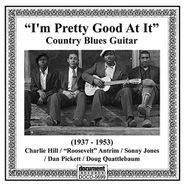Various Artists, I'm Pretty Good At It (CD)