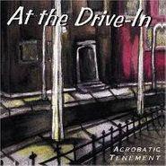 At The Drive-In, Acrobatic Tenement (CD)