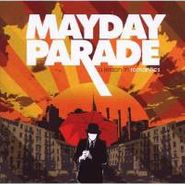 Mayday Parade, A Lesson In Romantics (CD)