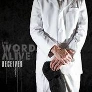 The World Alive, Deceiver (CD)