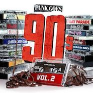 Various Artists, Punk Goes 90s Vol. 2 (CD)