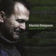 Martin Simpson, Vagrant Stanzas (CD)