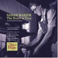 Sarah Makem, Heart Is True (CD)
