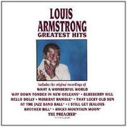 Louis Armstrong, Greatest Hits (CD)