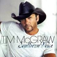 Tim McGraw, Southern Voice (CD)