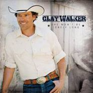 Clay Walker, She Won't Be Lonely Long (CD)