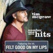 Tim McGraw, Number One Hits (CD)