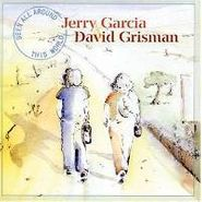 Jerry Garcia, Been All Around This World (CD)