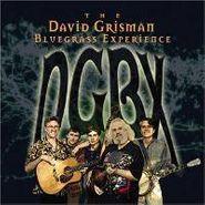 David Grisman, DGBX: The David Grisman Bluegrass Experience (CD)
