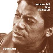 Andrew Hill, Invitation