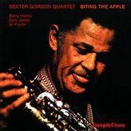 Dexter Gordon Quartet, Biting the Apple (CD)