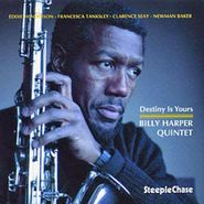 Billy Harper, Destiny Is Yours (CD)