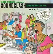 King Tubby, Soundclash Dubplate Style Part 2 (CD)