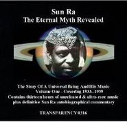 Sun Ra, The Eternal Myth Revealed: Vol. 1 ( (CD)