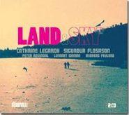 Cathrine Legardh, Land & Sky (CD)
