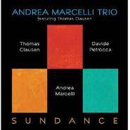 Andrea Marcelli Trio, Sundance (CD)