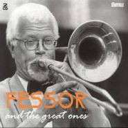"Ole ""Fessor"" Lindgreen, Fessor & The Great Ones (CD)"