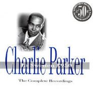 Charlie Parker, In Sweden 1950: The Complete Recordings (CD)