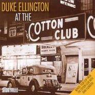 Duke Ellington, At The Cotton Club