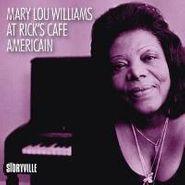 Mary Lou Williams, At Rick's Cafe Americain (CD)