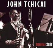 John Tchicai, John Tchicai (CD)