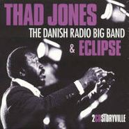 Thad Jones, Danish Radio Big Band & Eclipse (CD)