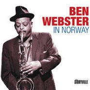 Ben Webster, Ben Webster In Norway (CD)