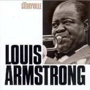 Louis Armstrong, Storyville Louis Armstrong (CD)