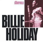 Billie Holiday, Storyville Masters Of Jazz (CD)