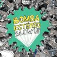Bomba Estéreo, Blow Up (CD)