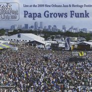 Papa Grows Funk, Live At The 2009 New Orleans J (CD)